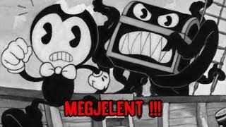Megjelent!!   Bendy In Nightmare Run Gameplay #02