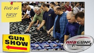 Ladson (SC) United States  City new picture : Ladson SC Gun and Knife Show | HHB Guns Summerville SC