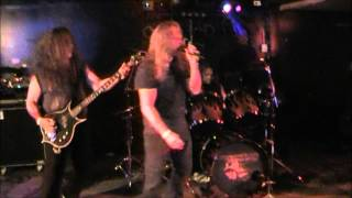 Arctic Flame - Lights Out (UFO cover) (live 4-21-12) HD