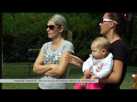 TVS: Deník TVS 10. 8. 2017