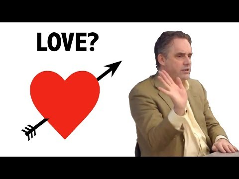 Jordan B Peterson: How to Salvage a Relationship, and When to End It