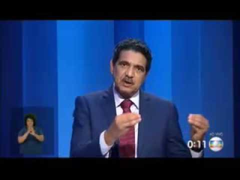 Eleições 2008 - Debate Candidatos a Prefeito do Recife - 2° Turno
