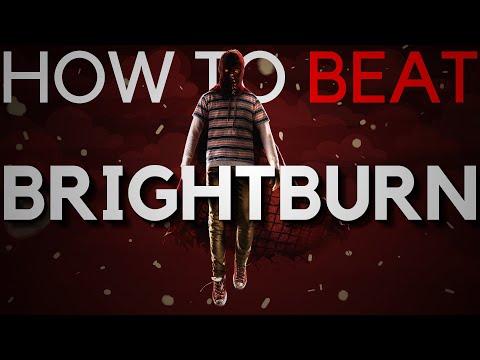 5 Ways to Beat Brightburn