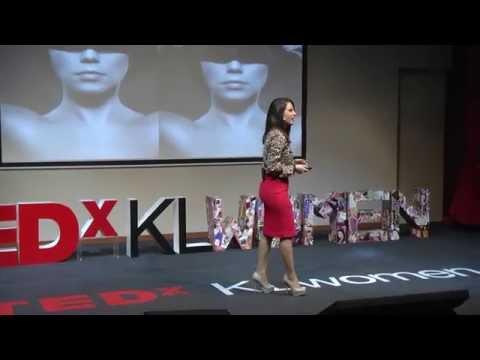The social enterprise revolution – Melody Hossaini – TEDx