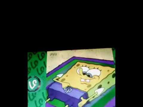 Try not to laugh challenge spongebob ed