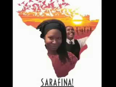 Sarafina! The Sound Of Freedom - Safa Saphel' Isizwe (Official Audio)