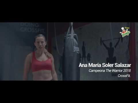 el aliado perfecto para el reto de Ana María Soler