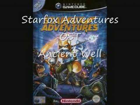 Starfox Adventures OST - Ancient Well