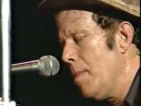 Live Music Show - Tom Waits