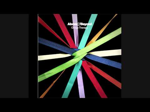 Above & Beyond feat. Zoe Johnston - Love Is Not Enough HD