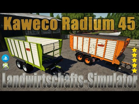 Kaweco Radium 45 v1.0.0.0