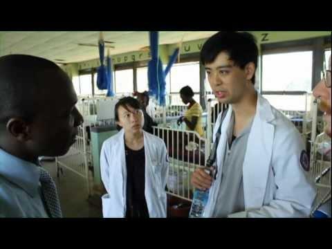 The Global Health Initiative 2011
