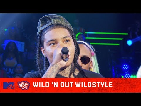 Young M.A & Erica Mena Go At It w/ Nick & The Red Squad