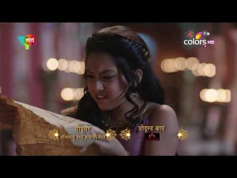 Chakravartin-Ashoka-Samrat--5th-January-2016--चक्रवतीन-अशोक-सम्राट