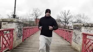 BTNG videoklipp Gewachsen Auf Beton (George Boateng)