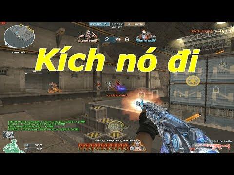 Chế Độ Thú Tính Với : AK VIP Biến Hình - Tiền Zombie v4 - Thời lượng: 10:03.