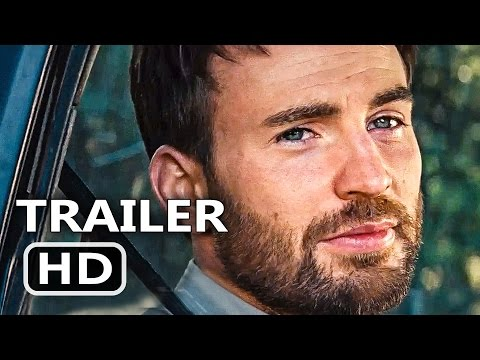 GIFTED Official Trailer (2017) Chris Evans Drama Movie HD