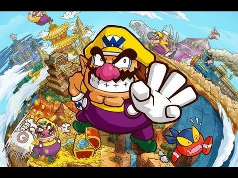 wario land the shake dimension wii wbfs