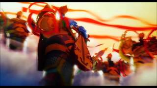 Nonton Monkey King Hero Is Back                            Intro Scene Film Subtitle Indonesia Streaming Movie Download