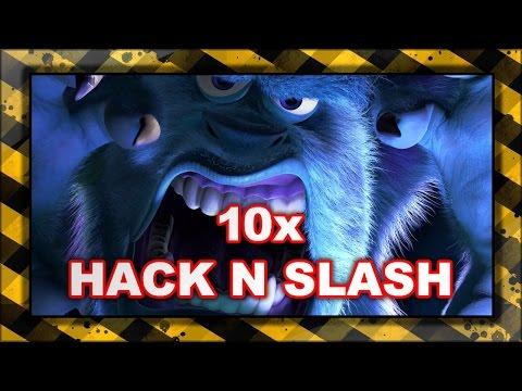 10x Hack'n'Slash, czyli 10 w miarę nowych gier H'N'S