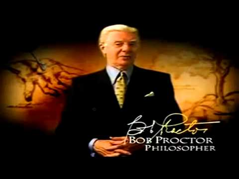 MOTIVATION – Bob Proctor – A Summary of The Secret Work From Home Tips