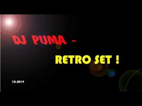 DJ PUMA - RETRO 2014