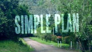 Ordinary Life (Official Lyric Video) - Simple Plan