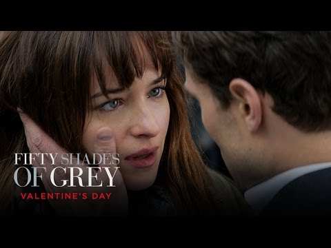 Fifty Shades of Grey (TV Spot 1)