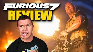 Nonton FURIOUS 7 - Movie Review Film Subtitle Indonesia Streaming Movie Download