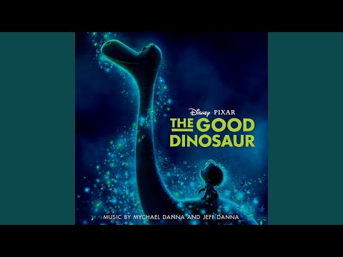 """Orphans (From """"The Good Dinosaur"""" Score)"""