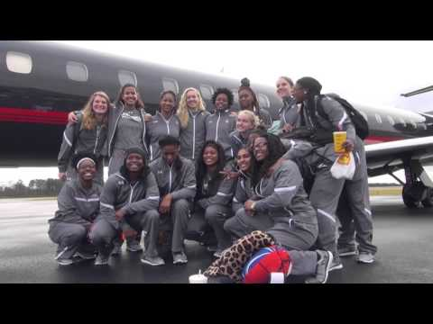 Lady Camels Charter Flight