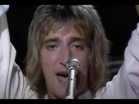 Rod Stewart - The Killing Of Georgie (Part I & II)