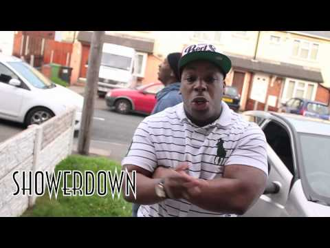 """MG """"Showadown"""" & Speaks Up"""