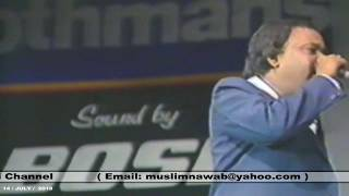 Video BADI DOOR SE AAYE HEIN ( Singer, Mohammad Aziz ) Rafi Ke Naam MP3, 3GP, MP4, WEBM, AVI, FLV September 2019