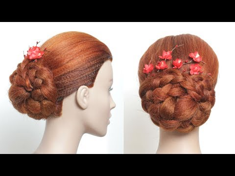 Hairstyles for long hair - Easy Hairstyle For Long Medium Hair