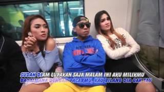 Arif Citenx ~ Jatah Mantan Album Rojo