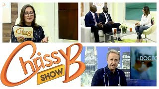 http://www.chrissybshow.tv14.07.17 - EP075                     On this show, we look at a topic which has affected one in seven workers in the UK since the start of the recession in early 2008 - redundancy. To give his top tips for those facing redundancy is our Self-Development Coach, Chris Browne and Lloyd Achampong who talks about his experience with being made redundant. Dr. Rob Hicks is on hand to answer all of your medical questions, and Helena Chard gives us the week's mental health news in Behind the Fame. We also see a story, courtesy of The Mental Health Channel, about how one young woman in desperate need of a transplant is managing to stay positive, despite time quickly running out. Then Chrissy gives her tips on how to stay positive in difficult times.The Chrissy B Show airs on SKY 203 every Monday, Wednesday and Friday at 10pm in our cosy living room studio in the heart of London.For more information visit www.chrissybshow.tvFacebook: The Chrissy B Show Twitter: @chrissybshowFollow the presenter on Instagram: chrissyboodram