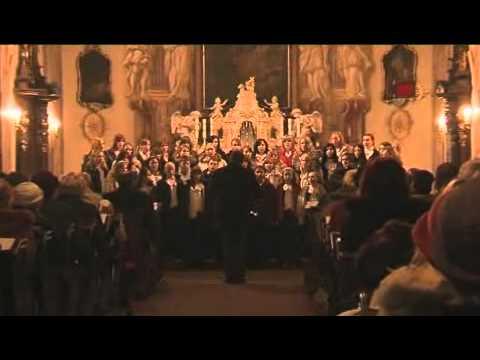 Předvánoční koncert ve Velkých Hošticích