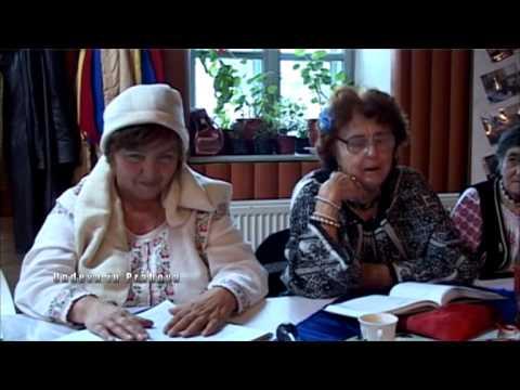 Emisiunea Undeva în Prahova – comuna Izvoarele – 25 decembrie 2014
