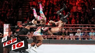 Nonton Top 10 Raw Moments  Wwe Top 10  Dec  12  2016 Film Subtitle Indonesia Streaming Movie Download