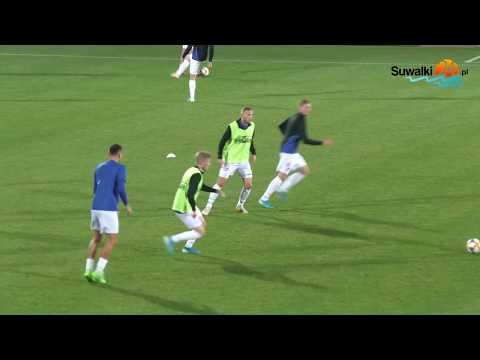 Wigry Suwałki - Odra Opole 1:0. Wielkie serca i dużo szczęścia