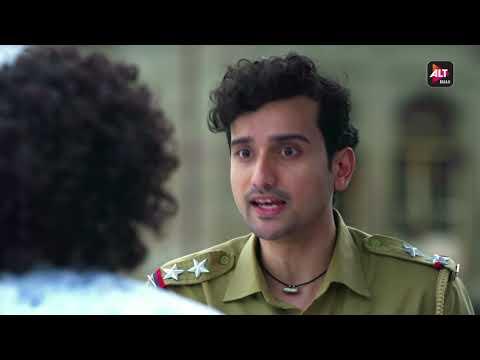 Virgin Bhasskar Season 2  Anant Joshi   Rutpanna Aishwarya  Jiya Shankar   Streaming Now   ALTBalaji