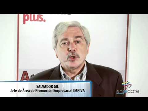 Salvador Gil Gironés - Entrevista Enrédate Elx-Baix Vinalopó 2012