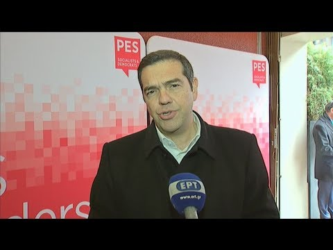 Αλ. Τσίπρας: Δυστυχώς ο κ. Μητσοτάκης δεν διεκδίκησε επιπρόσθετα κονδύλια