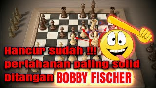 Download Video BOBY FISCHER vs WILLIAM HOOK 1970 MP3 3GP MP4