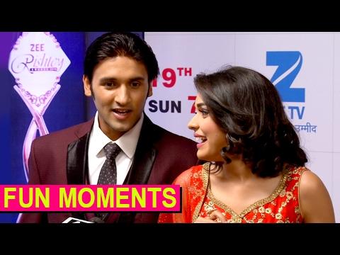 Eisha Singh Makes FUN Of Sartaj Gill's HAIRSTYLE |