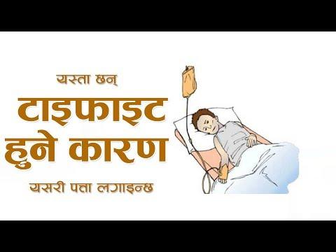 (ज्वरो आए बेवास्ता नगरौं, टाइफाइट होला -Dr. Prem Pande | Hamro Doctor - Duration: 4 minutes, 31 seconds.)