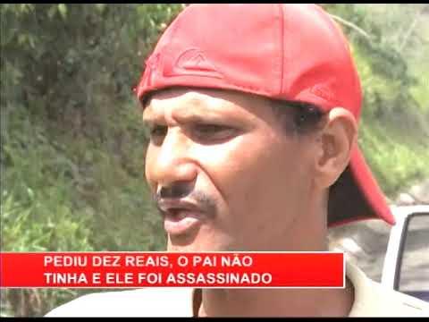 [RONDA GERAL] Homicídio no Cabo de Santo Agostinho