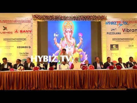, Builders Association of India General Council 2017