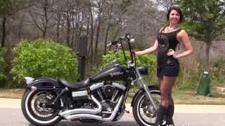 6. Used 2011 Harley Davidson Dyna Street Bob Motorcycles for sale